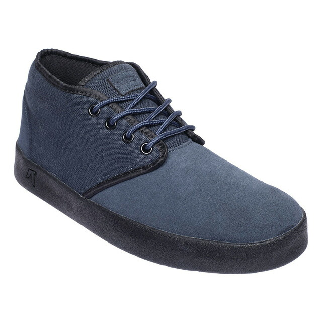BULIT-HEMP 20EA Navy/Black