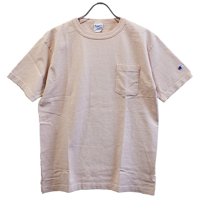 MADE IN USA T-1011 US POCKET T-SHIRT 18SS C5-M304