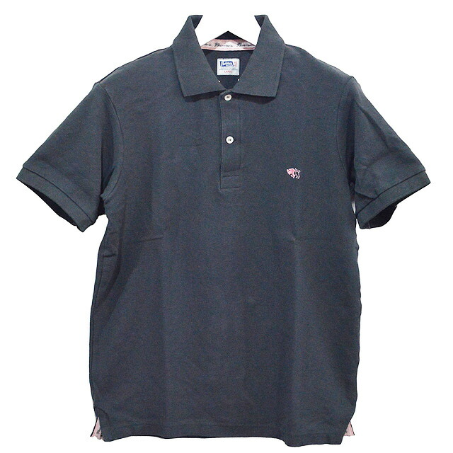 プレーンポロシャツ PPS1