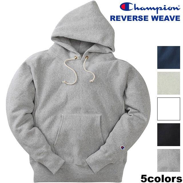 REVERSE WEAVE PULLOVER SWEAT PARKA (C3-W102)
