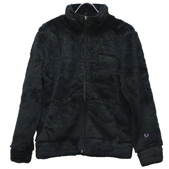 FULL ZIP FLEECE JACKET C3-L616
