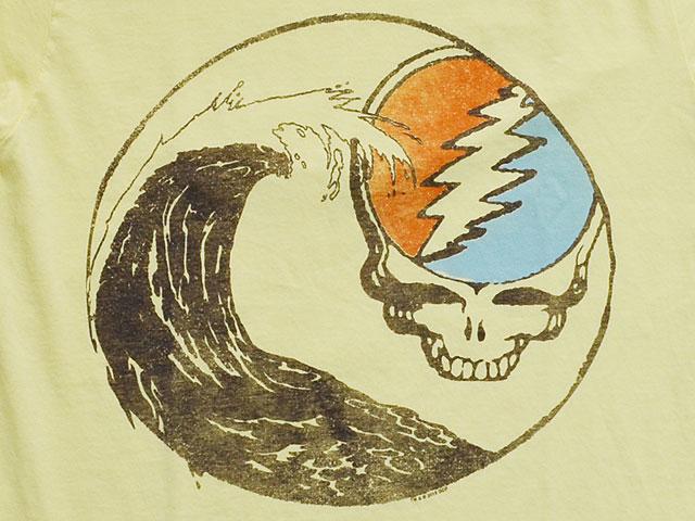 Grateful Dead Wave