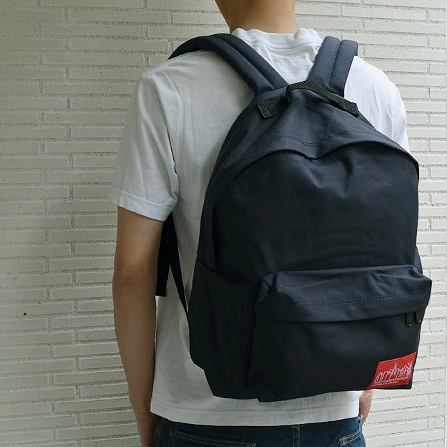 BIG APPLE BACKPACK (M)