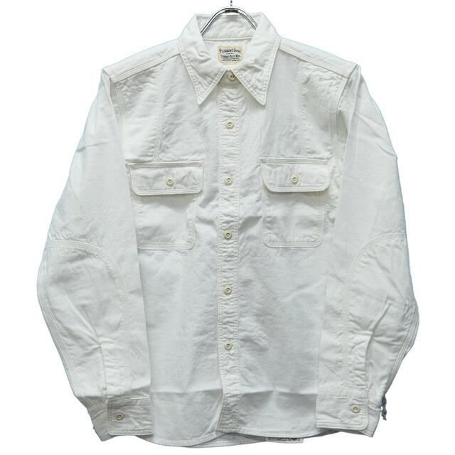 1940's シャンブレーワークシャツ 770WS(STANDARD)