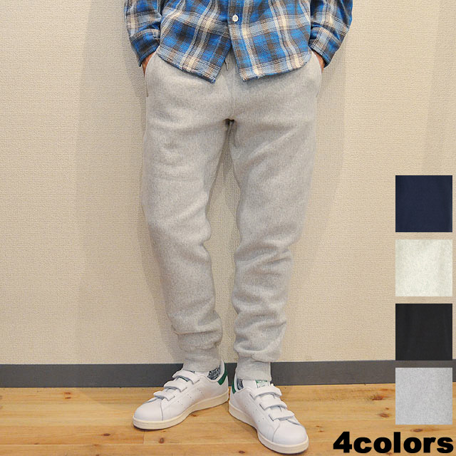 REVERSE WEAVE SWEAT PANTS 15AW (C3-E205)