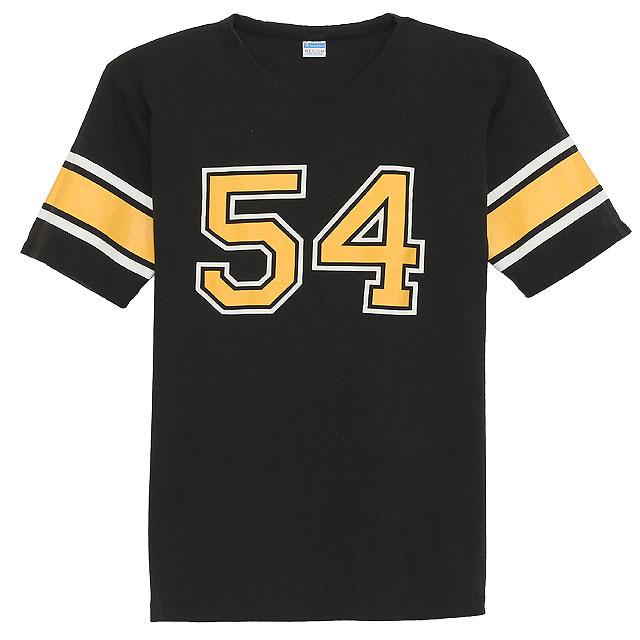 【WIN】フットボールTシャツ 16SS(C3-H368) ブラック