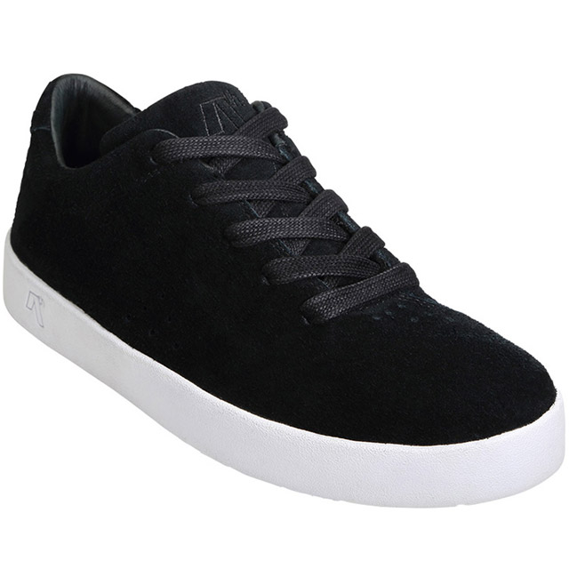MODEL i (lace) BLACK