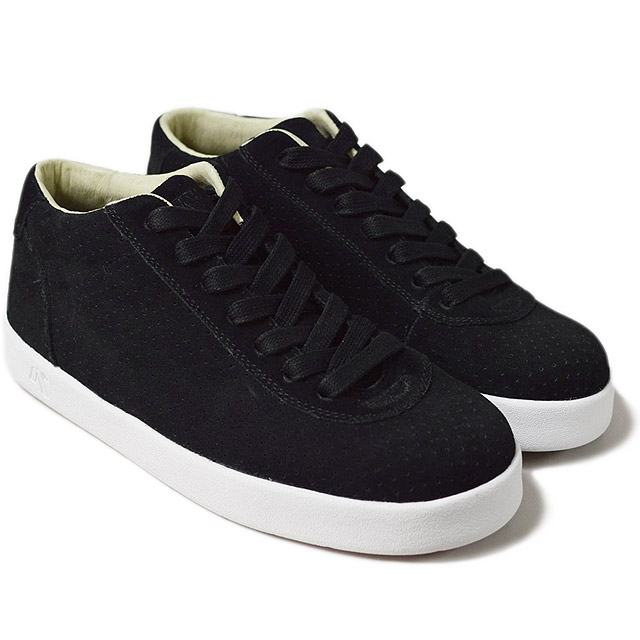 LB BLACK