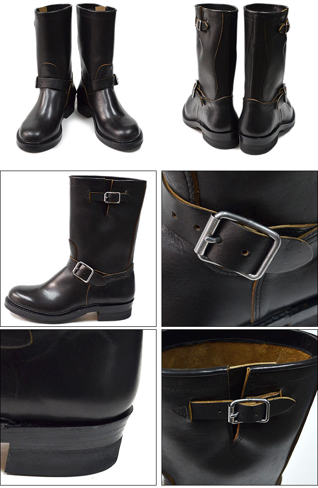 H.ENGINNER CLASSIC BLACK
