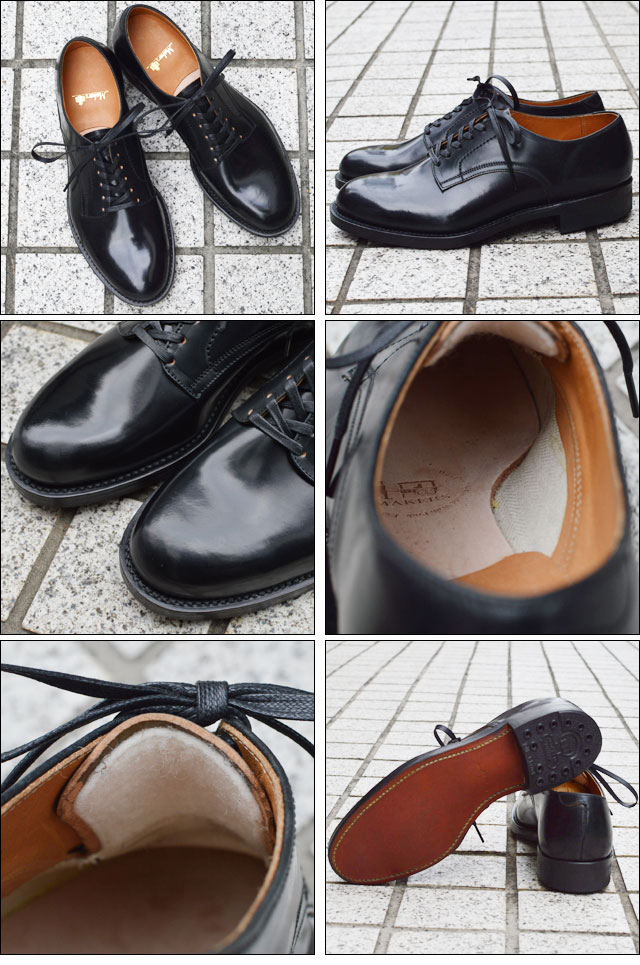 PLANESHOES BLACK