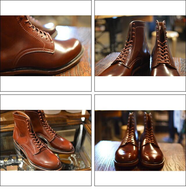PLANE BOOTS #4 CVDN-09