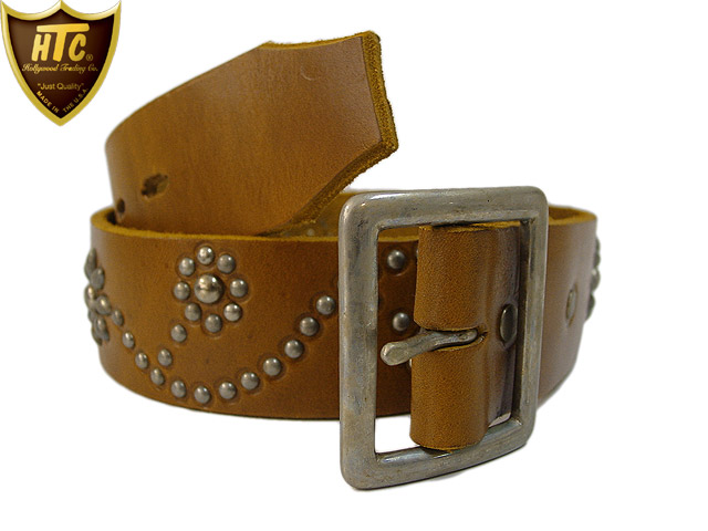 #24 1.75inch BELT L.BROWN