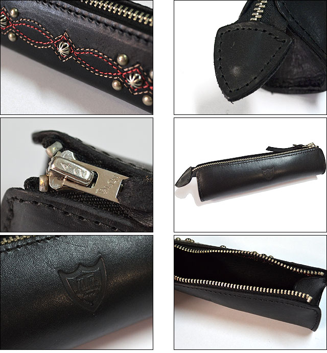 PEN CASE BLACK