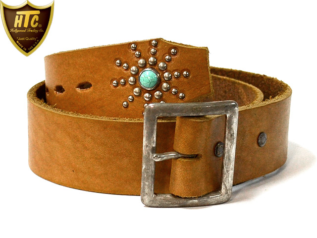 #END ONLY TQ 1.75inch BELT L.BROWN