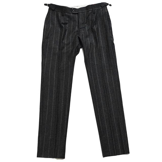 antique trousers【D1515】 gray