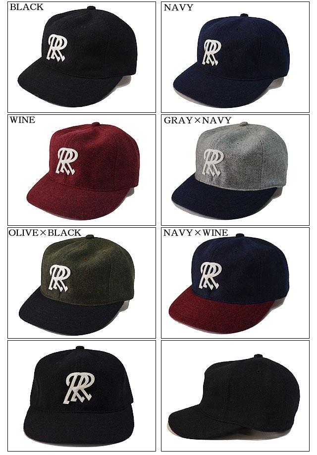 OLD STYLE BB CAP【RL-13-630】