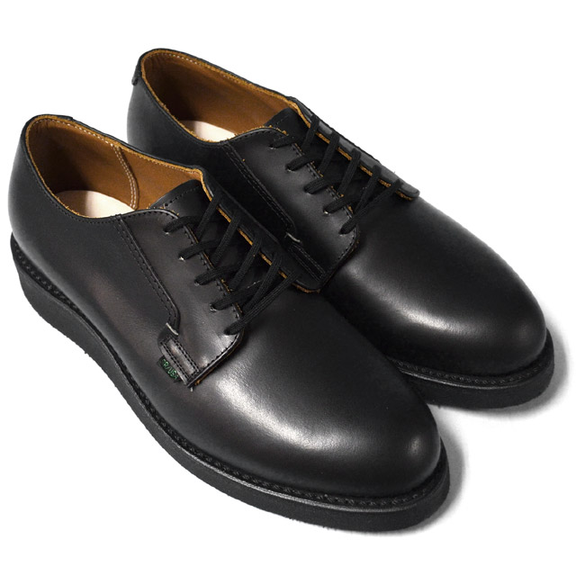 Postman Oxford Black Chaparral 101