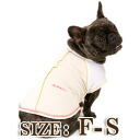 /ASHU クーリングノースリーブ shirt F-S size / French Bulldog size / dog クールシャツ cooling shirt / heat protection biz on/UV cut and for the summer T shirt 5P13oct13_b