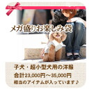 ASHU 3S/SS サイズウェア mega Prime for fun bag puppies-small-dog / dog clothes pet 5P13oct13_b