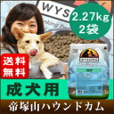 2.27 kg of *2 bag of Y loss adult ※ old maintenance | It is with bulk buying discount