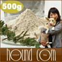 500 g of livret power dog handicrafts food 5P13oct13_b