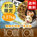 12 / 20 ~ Shipping: first limited within オプチマル 2.27 kg starter packs and small diet allergy and additive-free dog for senior dog food /WYSONG wysong 5P13oct13_b