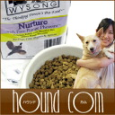 Wilson nurture with pheasant 1.14 kg / / adult dog pups dog dog food / chicken pheasant freeze-dried meat high in calories to the topping sport dog アジリティドッグ and wysong WYSONG 5P13oct13_b