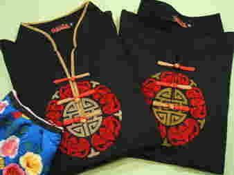 中華文化、漢字Tシャツ、中国文化