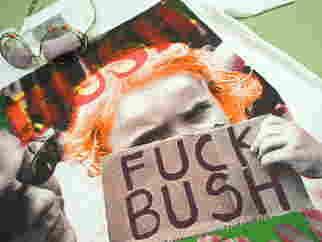 メッセージTシャツ、ぐっとくるひと言Tシャツ、反戦、反核、エコ、反グローバリズム
