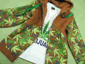 ガンジャTシャツ、大麻Tシャツ、マリファナTシャツ、ドラッグ、マリアサビーナ、マジックマッシュルーム