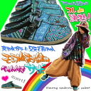 The Asian step is this de rule! Sabot with the belt of the ♪ Hmong embroidery light in a refreshing color in the step