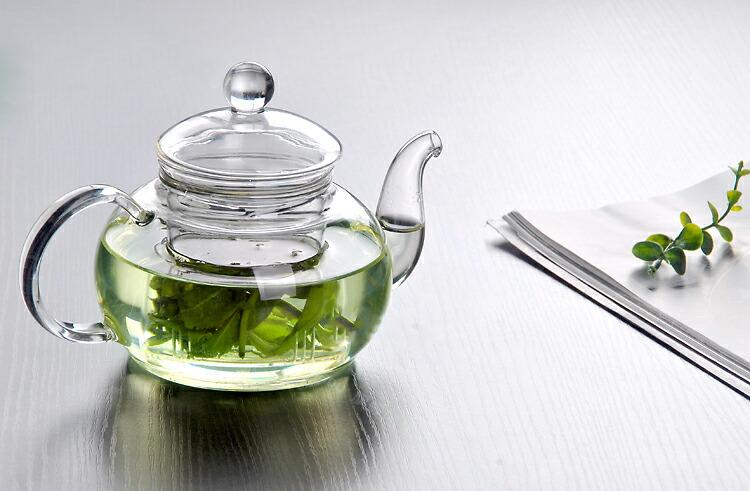 请问玻璃茶具用来泡竹叶青那种品牌的比较好,价格在一千以内的