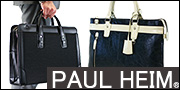 PAUL HEIM(ヿ﷼ル・ヿﶤム)
