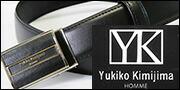 YUKIKO KIMIJIMA HOMME