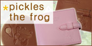 Pickles the frog�ʥԥ��륹��