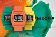 nixon base tide