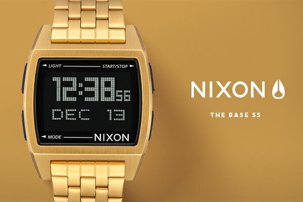 ニクソン 腕時計 メンズ