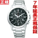 シチズンレグノ Citizen REGUNO solar watch men chronograph KL1-215-51