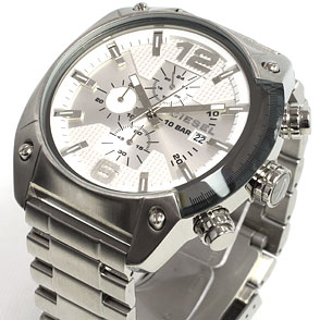 asr  라쿠텐 일본: DIESEL 디젤 시계 남자 시계 ADVANCED 오버플로 ...