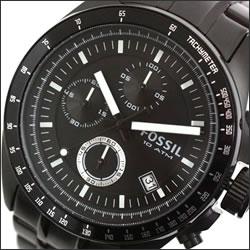 FOSSIL フォッシル 腕時計 SPEEDWAY CH2601 文字盤アップ
