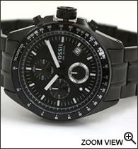 FOSSIL フォッシル 腕時計 SPEEDWAY CH2601 全体