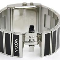 ニクソン 腕時計 メンズモデル NA028000 NIXON THE ROTOLOG ブラック