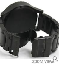 ニクソン 腕時計 NIXON 51-30 NA057001-00 オールブラック ベルト