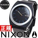 Nixon NIXON thyme Teller P TIME TELLER P watch men / Lady's midnight GT NA1191529-00