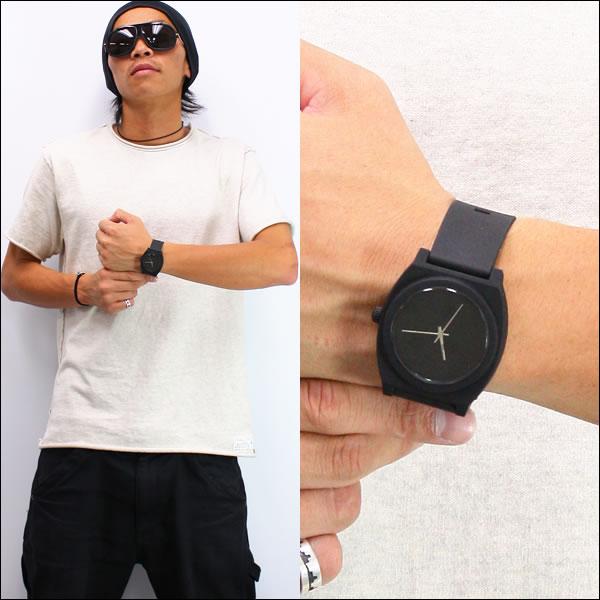 ニクソン 腕時計 メンズ レディース NIXON THE TIME TELLER P