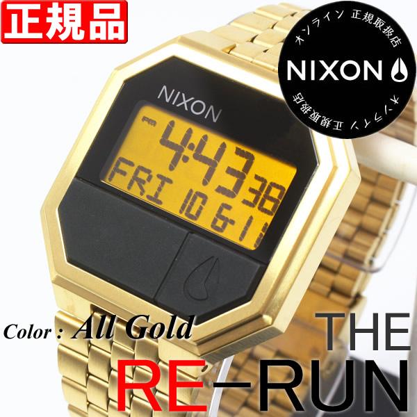 �j�N�\�� �r���v NIXON THE RE-RUN ������
