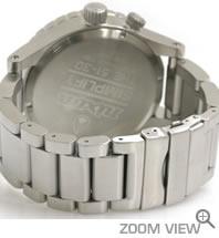 NIXON 時計 ニクソン THE 51-30 NA057100-00 ホワイト ベルト