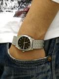 NIXON ニクソン 腕時計 THE TIME TELLER (タイム テラー) ブラック NA045000-00