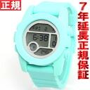 Nixon NIXON unit 40 40 UNIT watches digital light blue NA490302-00