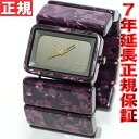 Nixon NIXON Vega VEGA watches ladies gunmetal / velvet NA7261345-00